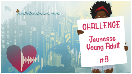 challenge Jeunesse Young Adult #8
