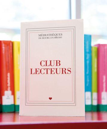 club lecteur Césaire