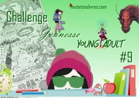 young adult 9